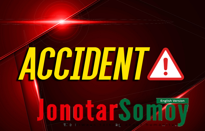 Naogaon road accident leaves 3 dead